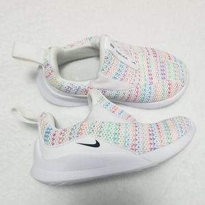 Toddler girl's Nike Viale Space Dye shoes Size 6c